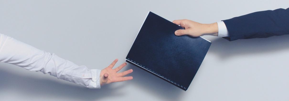 برونسپاری مدیریت مالی و حسابداری شرکتهای کوچک و متوسط