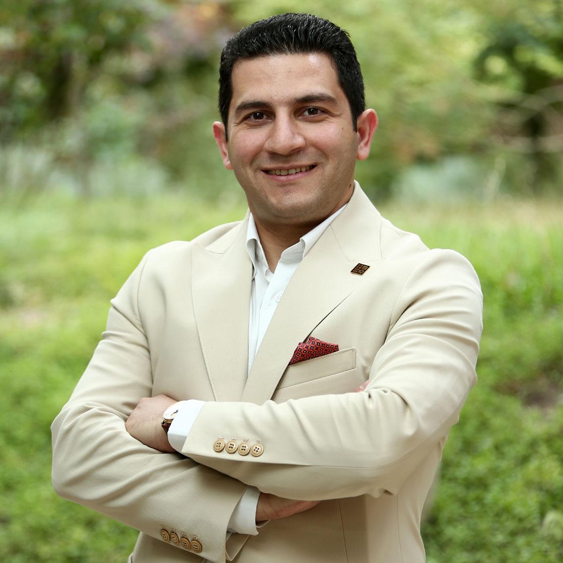 صالح قانعی نژاد