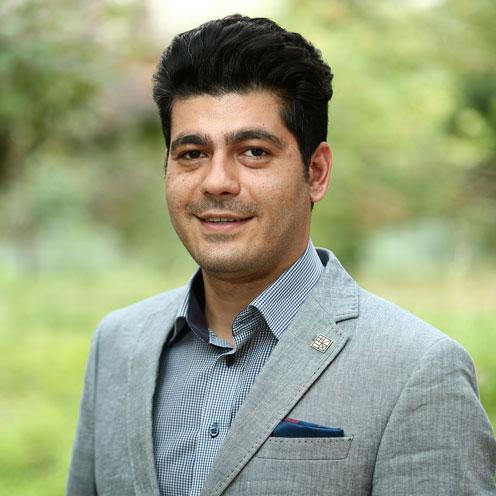 کیوان طغانی