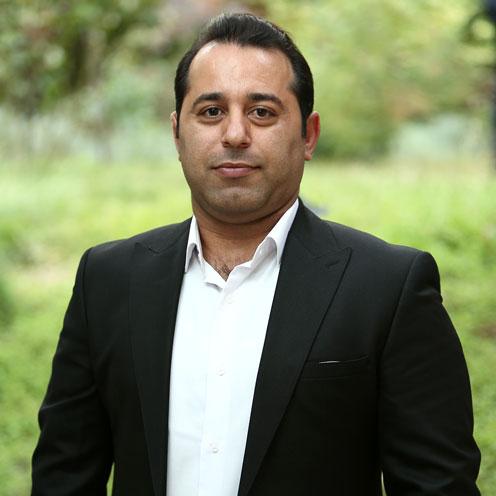 آرش شیخی