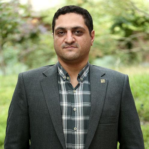 نادر گلپور