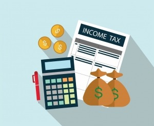 پرداخت مالیات | چرا مالیات می دهیم