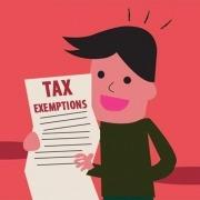تنظیم و تسلیم اظهارنامه مالیاتی