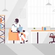 فواید هوش مصنوعی در حسابداری