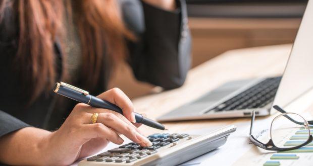 محاسبه حقوق و دستمزد