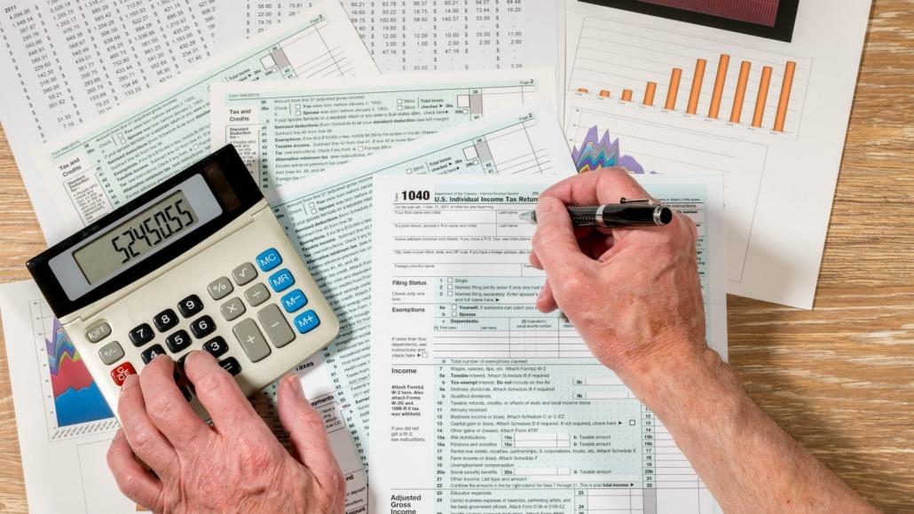 مالیات بر درامد شرکت ها