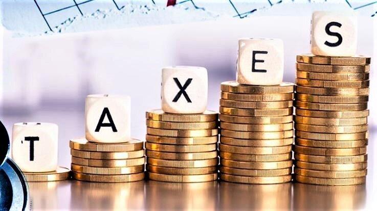مالیات بر درآمد چیست