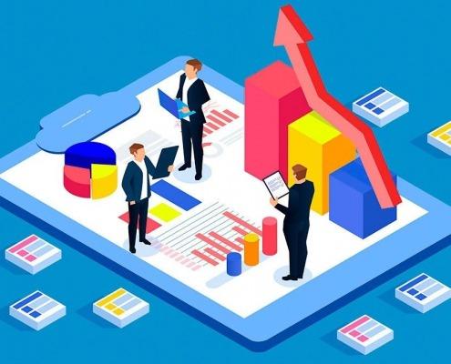 حسابداری تولیدی چیست و چرا اهمیت دارد؟ - تدبیرحساب