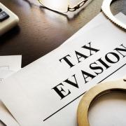 فرار مالیاتی و مجازات آن در ایران - تدبیرحساب