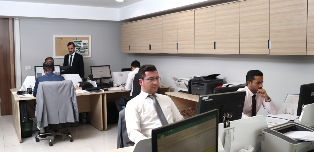 مشاوره تخصصی حسابداری در تدبیرحساب - تدبیرحساب